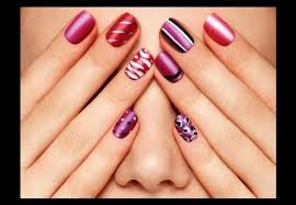 art of nail polish for women and artificial nails for girls