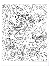 flowers extreme coloring book free coloring mindware