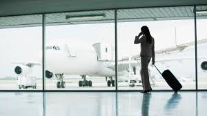 Are you being sir ved the plight of the female business traveller