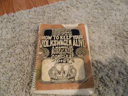 vwvortex com fs old vw repair manual