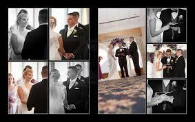 wedding album design julie cj custom wedding album design a thousand moments