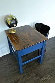 3 Vintage Furniture Makeovers For by Best 25 Desk Makeover Ideas On Pinterest Vintage Desks
