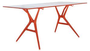 Kartell Table L Kartell Spoon Desk Heal S