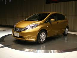 nissan note 2012 file nissan note e12 medalist 01 jpg wikimedia commons