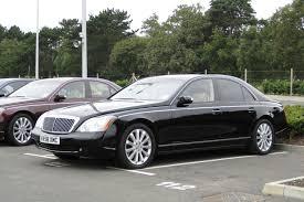 maybach landaulet maybach landaulet los 10 carros más caros del mundo en 2013