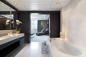 Interior Design For Bathrooms Mesmerizing Architecture Interior Designs That Keep Your Eyes On