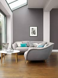 Bathroom Colours Dulux New Ways To Try Decorating With Grey From The Experts At Dulux