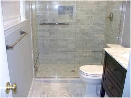 Modern Gray Tile Bathroom Bathroom Fair Picture Of Bathroom Decoration Using White Marble