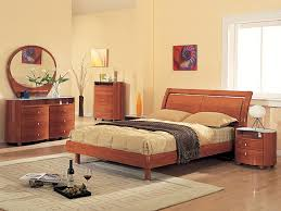 Solid Wood Contemporary Bedroom Furniture - contemporary wood bedroom furniture and bedroom furniture modern