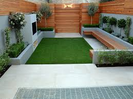 The Interesting of Home Garden Design Ideas with Wooden Floor
