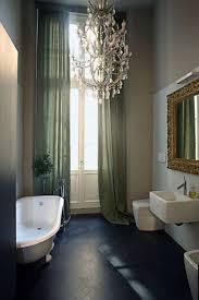 stunning chandelier bathroom lighting bathroom chandelier lighting