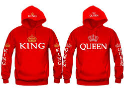 king and fully loaded awesome gift unisex matching