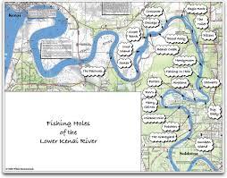 Anchorage Map Maps U0026 Directions Kenai River Soaring Eagle Lodge U0026 Cabins