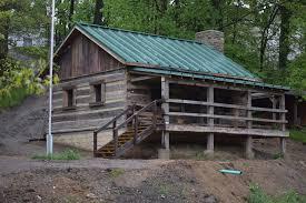 Barn Again Lodge Fundraiser By Ron Parrish Rebuilding Killbuck Lodge