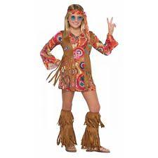 Halloween Hippie Costumes Hippie Costume Ebay