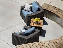 Wicker Patio Lounge Chairs Patio Lounge Chair 2 Design