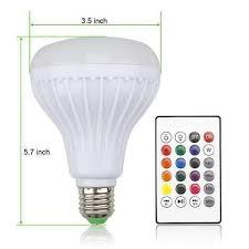 led light bulb speaker bluetooth led light bulb speaker boulevard92