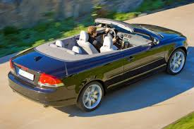volvo convertible volvo c70 model year 2008 volvo car group global media newsroom