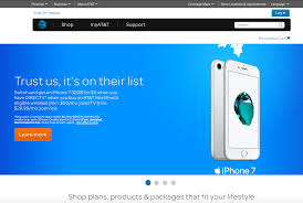 Homepage Design Trends by A New Year In Website Design Trends For 2017 Stacey E Burke
