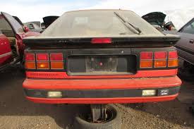 custom nissan 200sx junkyard find 1986 nissan 200sx the truth about cars