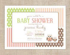 baby shower invitation template baby boy babyshower pinterest