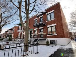 multiplex house verdun duplex and triplex for sale commission free duproprio