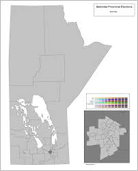 Blank Electoral Map by Print Page Looking For Large Australian Canadian Electorates