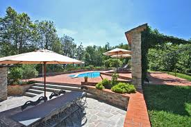 Poolanlagen Im Garten Villa Oriente