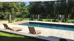 amenagement piscine exterieur aménagements extérieurs créez un espace de rêve autour de votre