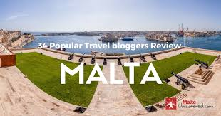 travel reviews images 34 popular travel bloggers review malta and gozo jpg