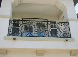 buy wrought iron railing parts etn 009 in cheap price on m alibaba com