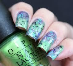 nail art polish alcoholic