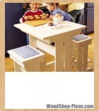 kitchen island woodworking plans woodshop plans