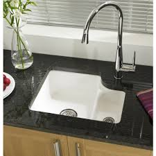 granite countertop sink options ceramic kitchen sinks collaborate decors