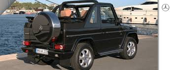 how much is the mercedes g wagon hire mercedes g class cabriolet in st tropez monaco