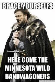 Minnesota Memes - wild