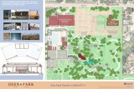 Pavilion Concept Deer Park Tx Official Website