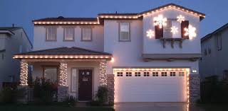 christmas light installation in tyler tx