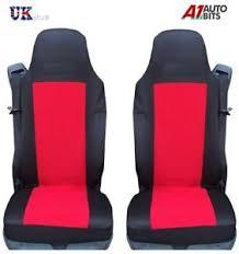 siege auto sur mesure qualité housses de siège auto sur mesure kit pour daf xf105 xf
