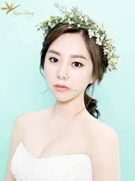 beautiful gyuniyoung in korea hair makeup sle