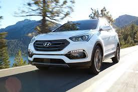 hyundai santa fe best deals 2017 hyundai santa fe sport overview cars com