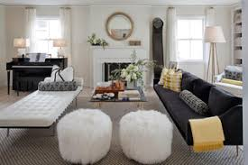 console table behind sofa against wall console table between sofa and wall