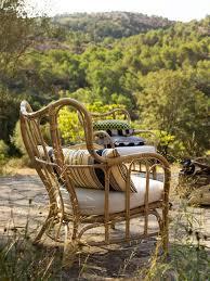 Ikea Wicker Patio Furniture -