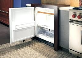 under cabinet fridge and freezer under counter fridge freezer combo under counter fridge under