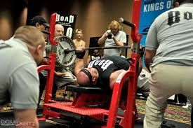 straight talk from a powerlifting federation president sean