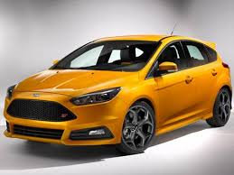 used ford focus st3 used ford focus st hatchback kelley blue book