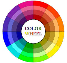 What Your Favourite Colour Says About You Design Show Karen Mills