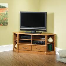 Tv Stands Furniture Sauder August Hill Corner Tv Stand Sauder Night