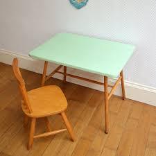 chaise enfant bureau petit bureau et chaise enfant ées 60