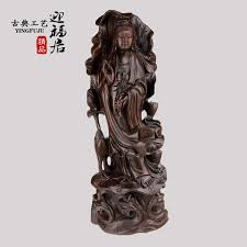 popular buddha ornaments home furnishing wood buy cheap buddha